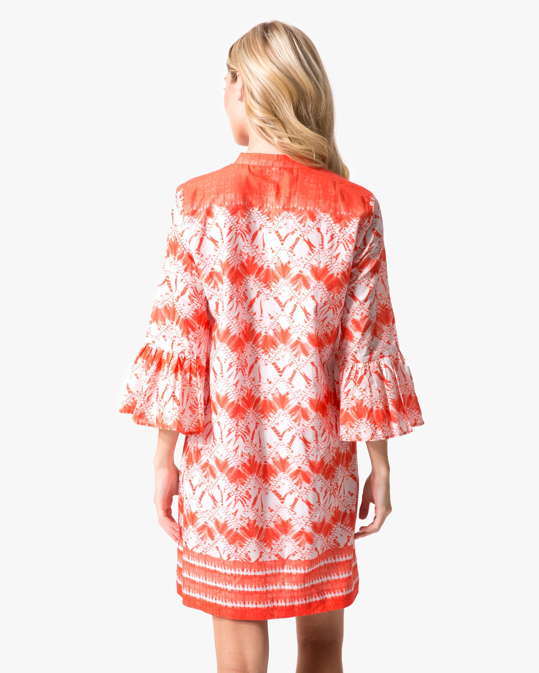 Zig Zag Josie Dress