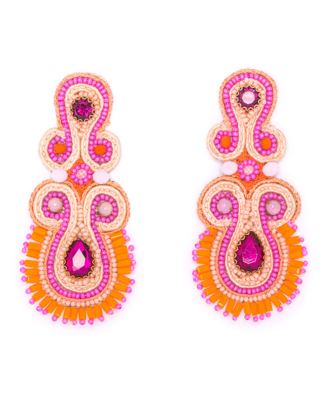 Kasbah Earrings