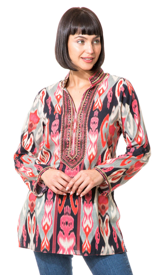 "Isabel 29"" Tunic"