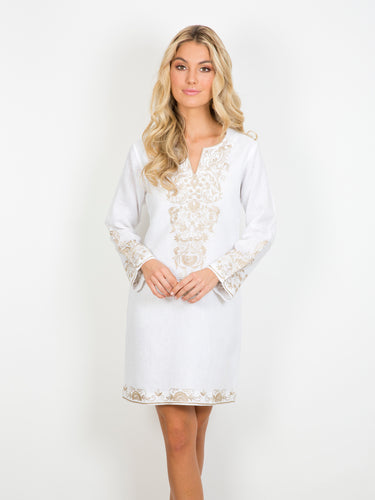 Sasha Long Sleeve Dress