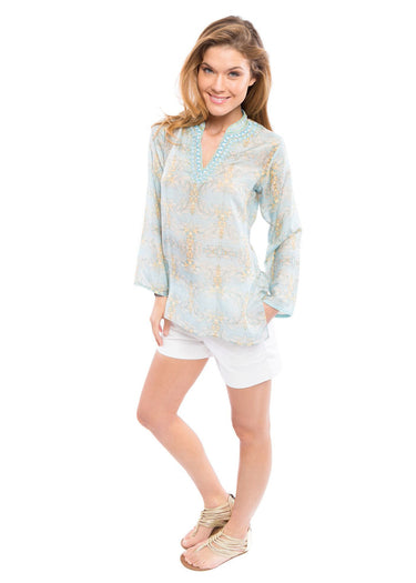 Waterlily Tunic