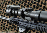 SPA Defense SXR Clip On Night Vision Multipurpose System Gen 3 OMNI 7 AG - Night Vision Universe