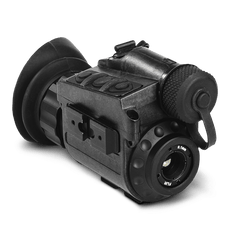 FLIR Breach PTQ136 Thermal Imaging Multi-Purpose Monocular, FLIR Boson 320x256 (12μm) 60Hz Core - Night Vision Universe