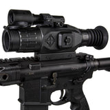 Sightmark Wraith HD 2X 2-16x28 High Definition Digital Riflescope Weapon Sight (SM18021)