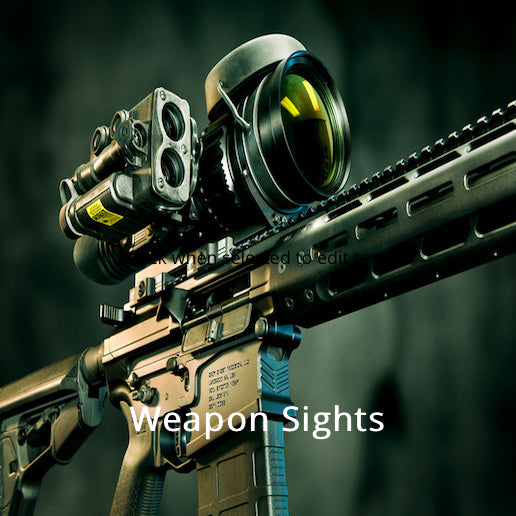 Weapon Sights