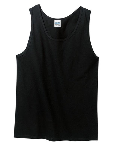 Gildan® - Ultra Cotton® Tank Top (Available in 15 Colors)