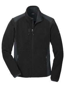 Eddie Bauer® Full-Zip Sherpa Fleece Jacket (Available in 4 Colors)