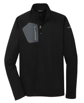 Eddie Bauer® 1/2-Zip Performance Fleece Jacket (Available in 4 Colors)