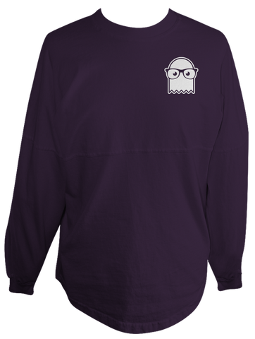 Spirit Jersey® Genius Ghost (EXAMPLE)