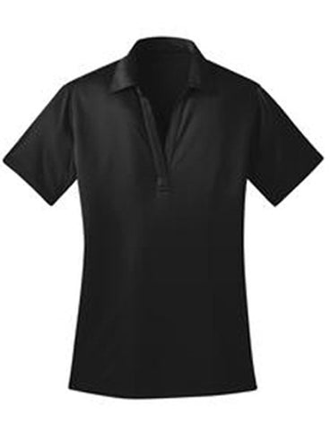 Port Authority® Ladies Silk Touch™ Performance Polo (available in 16 colors)