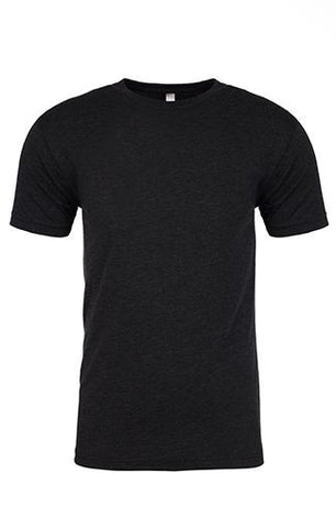 Next Level Men's Triblend Crew 6010 (Available in 13 colors)