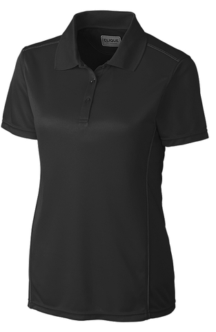 Clique Ladies' Ice Sport Lady Polo (available in 6 colors)