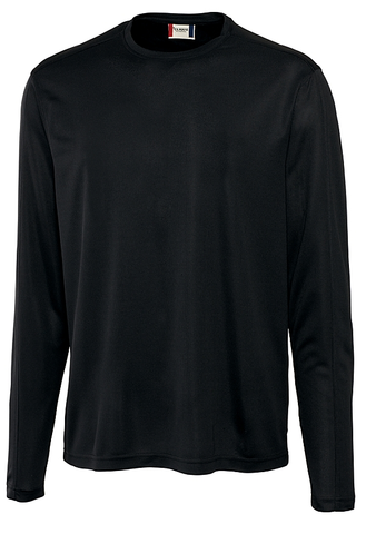 Clique Men's Long Sleeve Ice Tee (Available in 7 Colors)