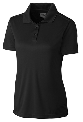 Clique Ladies' Parma Lady Polo (available in 3 colors)