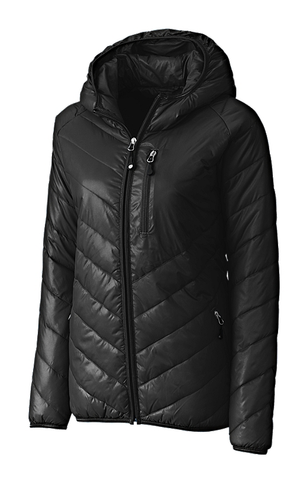 Clique Ladies' Crystal Mountain Lady Jacket (available in 6 colors)