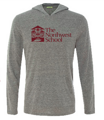 Northwest School Spirit Wear Fundraiser Pullover Hoodie
