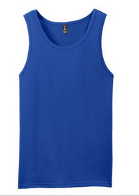 District® Young Mens The Concert Tank