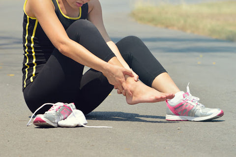 What are easy to be ignored during exercising 01