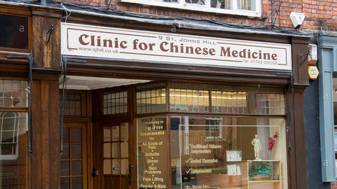 clinic for chinese medicine