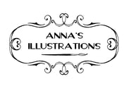 Anna's illustrations