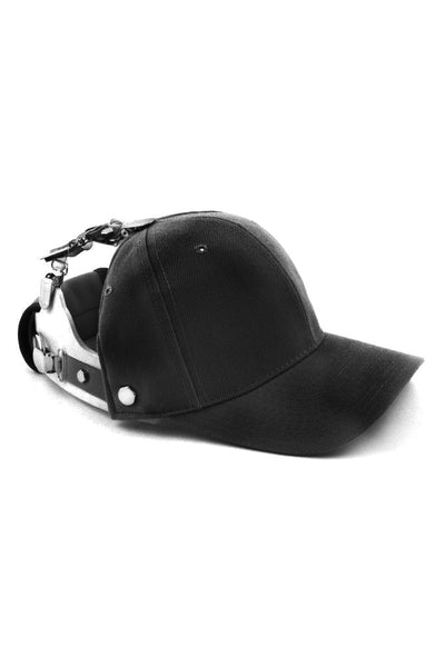 Harness Baseball Hat