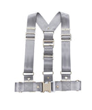 "2"" Statement Buckle Harness"