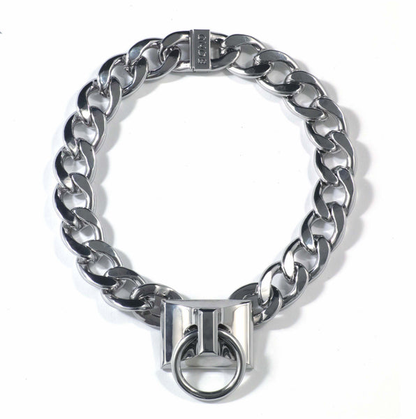 Signature Chain Link Necklace