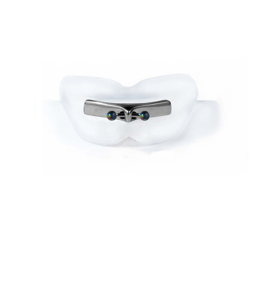 Pierced Signature Mouthguard