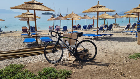 Cannondale Synapse Beach