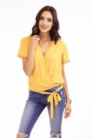 Sunshine Wrap Top