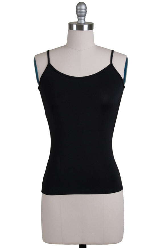Blu Pepper Sleeveless Knit Top White