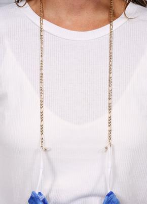Patey Link Mask Chain