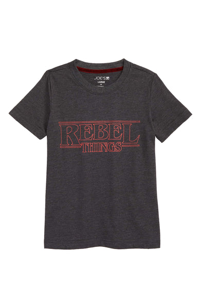 Rebel Things Graphic T-Shirt