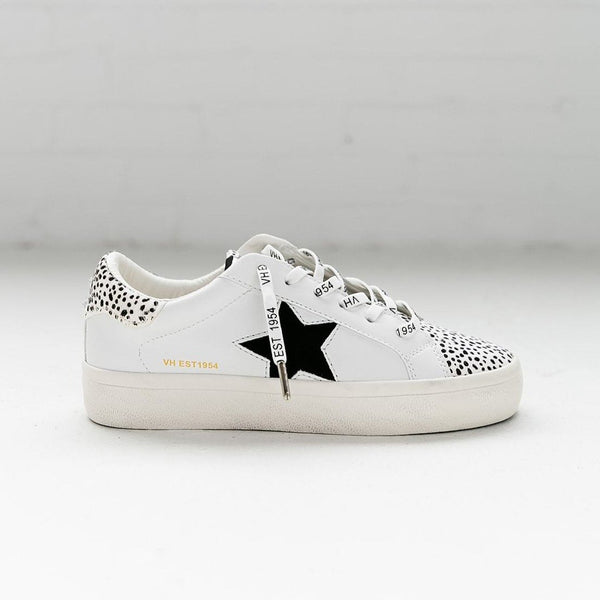 Forever Sneaker in Spotted Cheetah