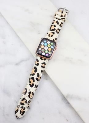Big Cat Watch Band