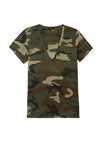 Jungle Camo T Shirt