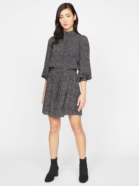 On the Town Dress - Nocturnal Spots