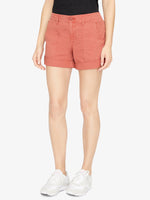 Explorer Patch Pocket Short - Sedona