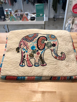Enchanted Elephant Laptop Cover
