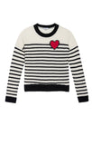 Perci Sweater - Bretton Heart