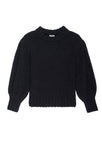 Sybil Sweater - Black