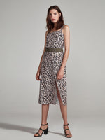 Georgina Sundress - Neutral Spots