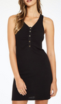 Lou Lou Dress - Black