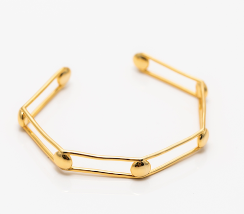 Teagan Bangle Bracelet