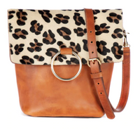 Virtue Bag - Leopard