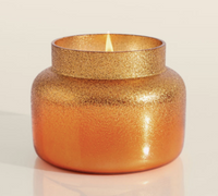 Pumpkin Dulce Glitz Signature Jar, 8 oz