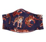 Prowling Tiger Mask