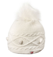 Himalaya Hat - White