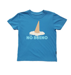 No Bueno Tee - Atlantic Blue