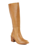 Avon Boot - Natural